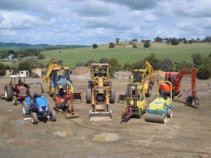 Total Earthworx excavating