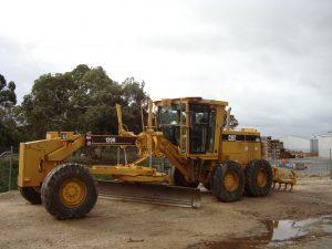 Total Earthworx Excavator